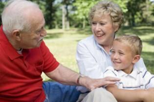 Здравый смысл родственников по отношению к ребенку