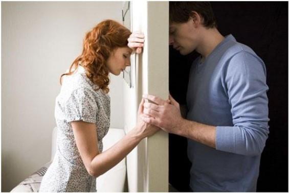 Как избавиться от привязанности к женатому мужчине?