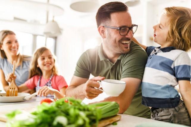 Ребенок мужа от первого брака – как разобраться в этом