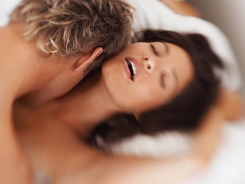 видов оргазма: а сколько испытывали вы?