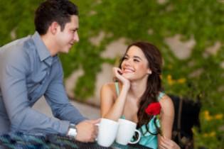 Как добиться расположения любимой?