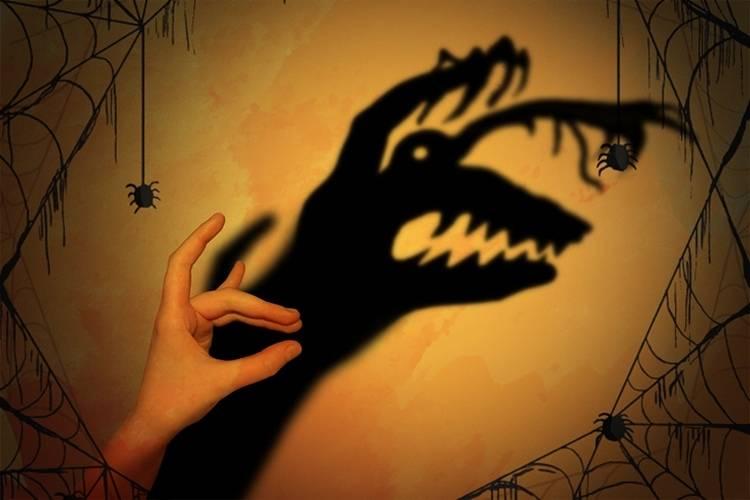 Психологические причины страха