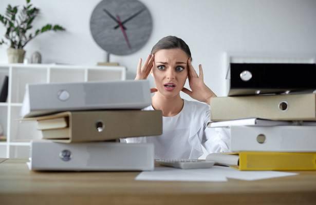 Как улучшить продуктивность с помощью эффекта зейгарник