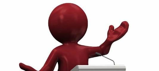 Ораторское искусство: что это такое и его основы?