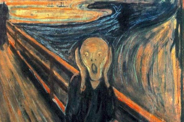 Психология страха. страх - реальная часть жизни человека.