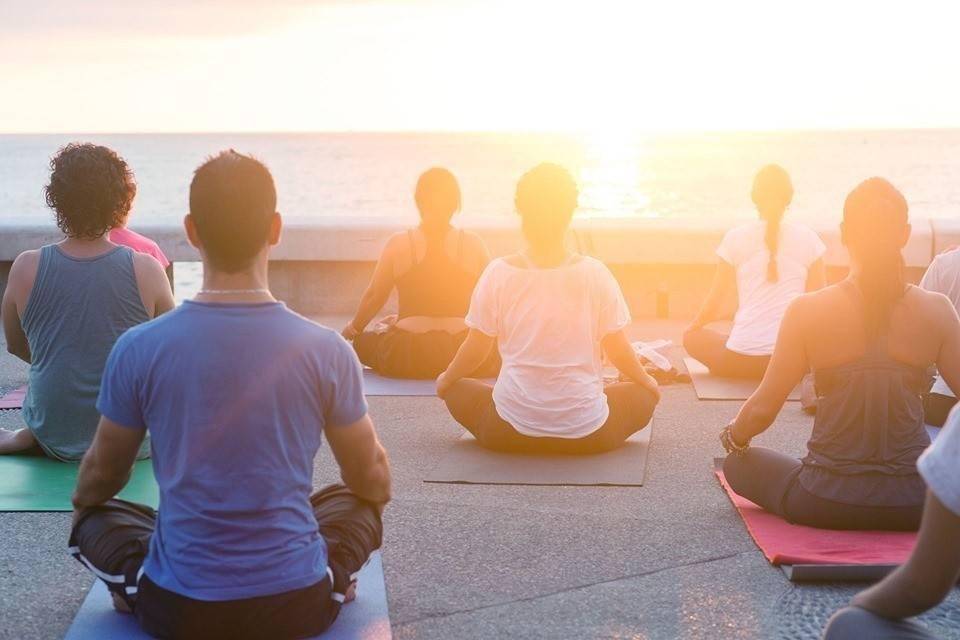 Медитация: что говорит наука | русская семерка