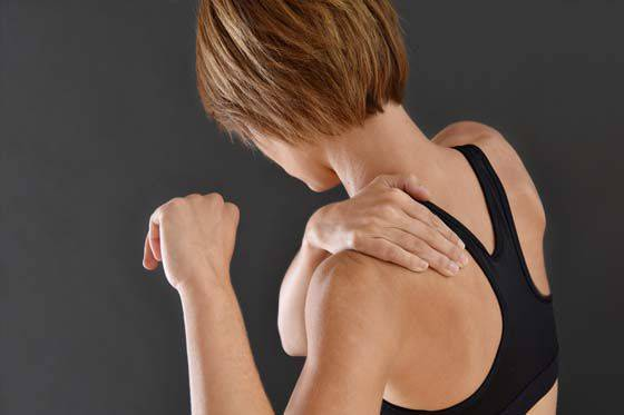 Упражнение для снятия мышечного зажима с глазного сегмента