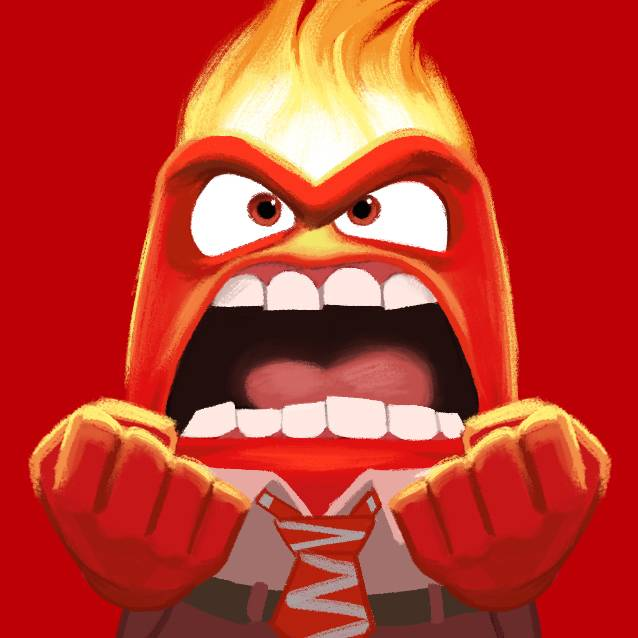 Управление гневом: как контролировать свой гнев