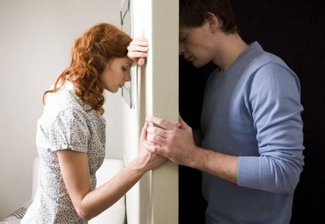 Причины и признаки женской ревности