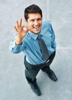 20 принципов для успешного человека.