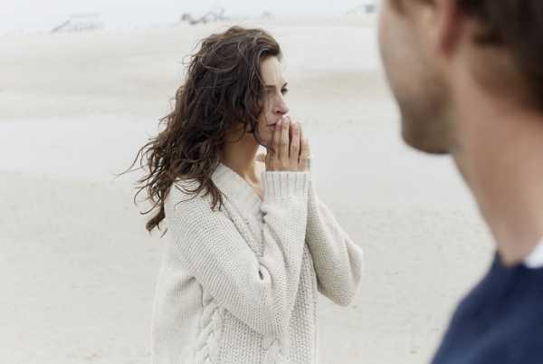 Любовь - что это за чувство? как она проявляется?