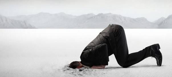 Психология: отрицание чувств - бесплатные статьи по психологии в доме солнца
