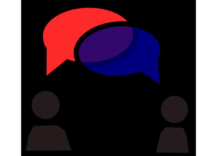 Как общаться с людьми легко и непринужденно