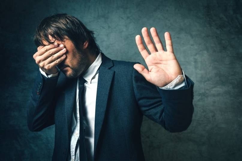 Чувство стыда: как формируется чувство стыда. часть 1