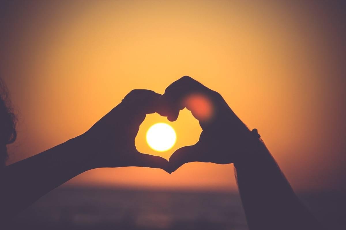 Психология: любовь или влюбленность - бесплатные статьи по психологии в доме солнца