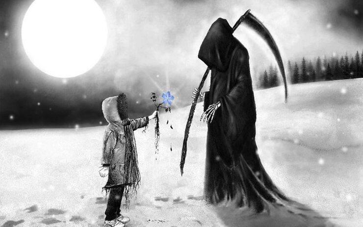 «жизнь после смерти» или что такое клиническая смерть?