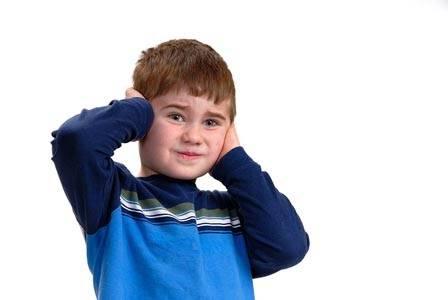 Аутизм и мозг - аутизм и сенсорная интеграция.