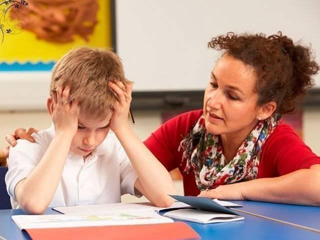 Если подросток не хочет учиться... переходный возраст