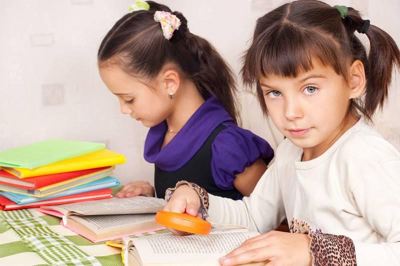 Особенности воспитания и психологии ребенка
