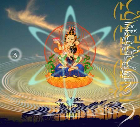 Психология буддизма - бесплатные статьи в книгах дом солнца