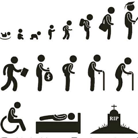 Смысл жизни человека на земле