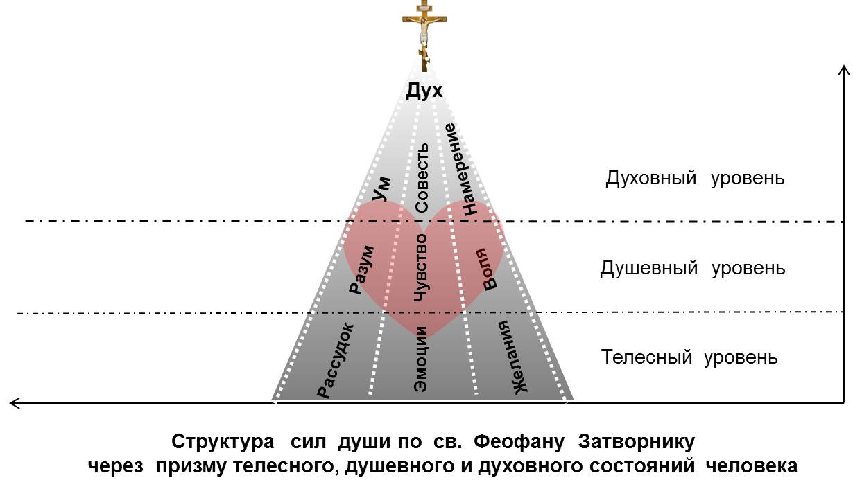 Теоретическая психология: проблемы и решения