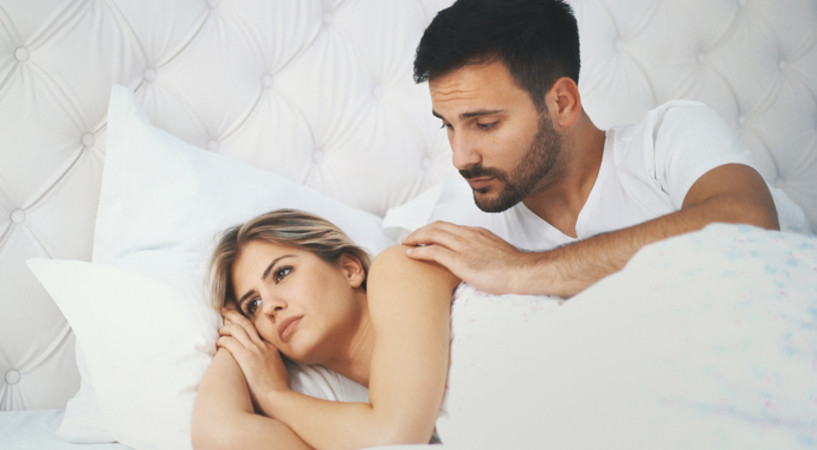 Виды сексуальных девиаций и причины их формирования