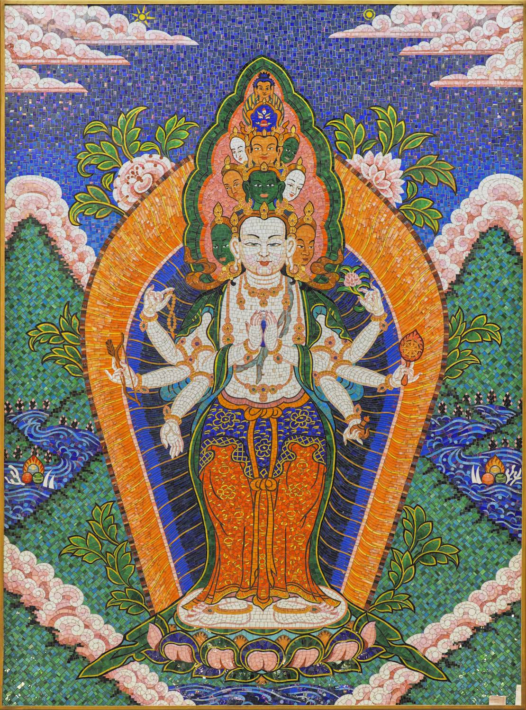 Дзэн-буддизм как нетрадиционный метод решения психологических проблем