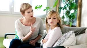 Советы психолога родителям пятилетних малышей