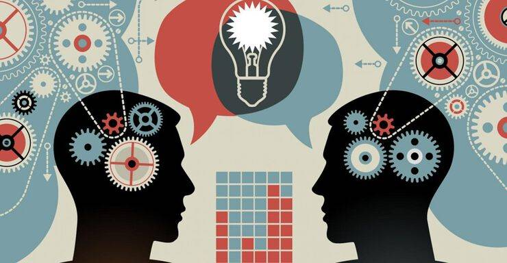 Психология убеждения человека