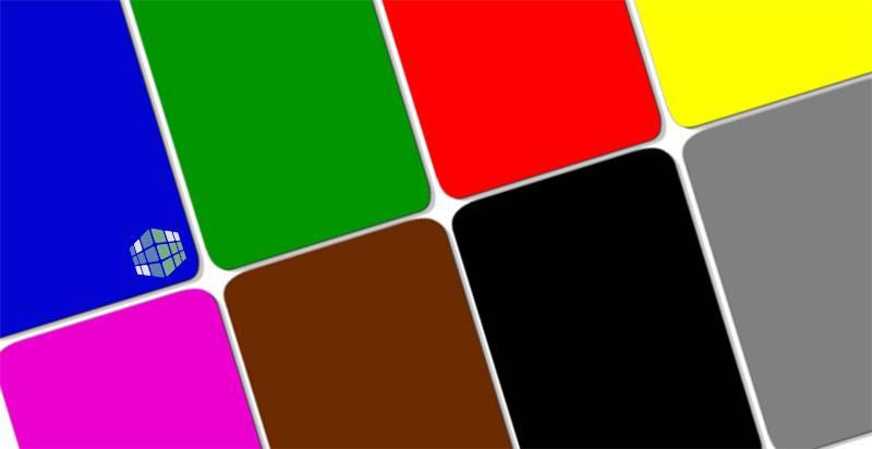 Читать онлайн «цветовой тест люшера»