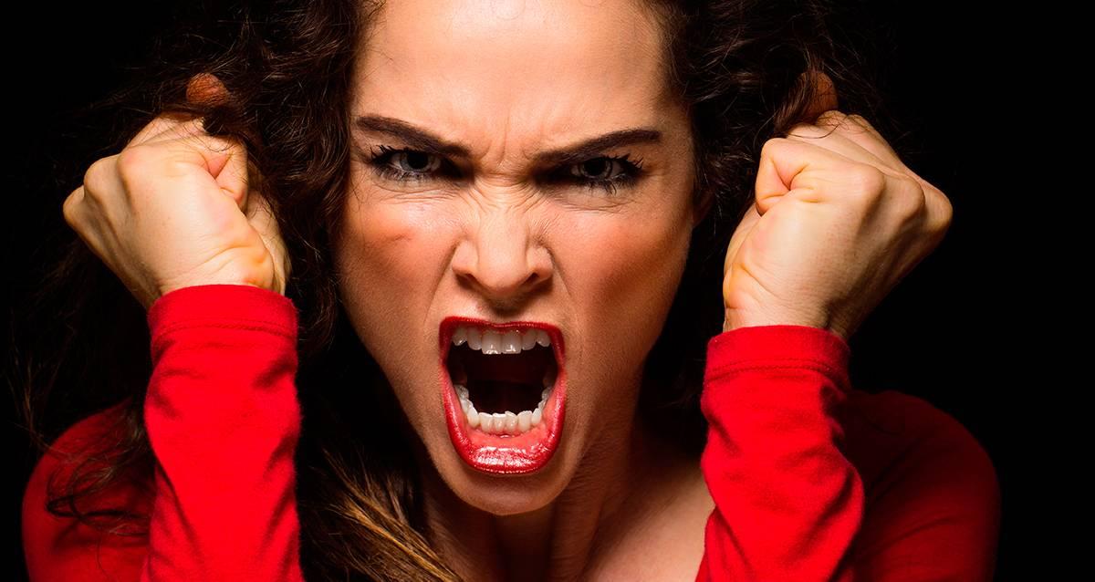 Методы управления агрессией: как правильно злиться