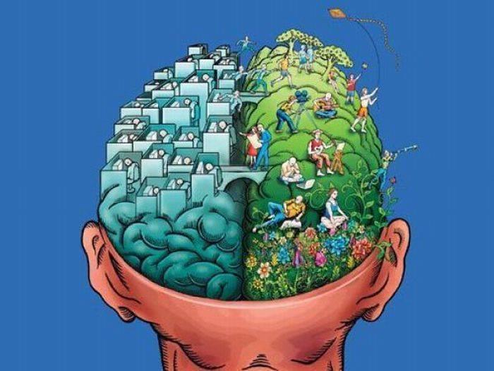 Ассоциативная память в психологии