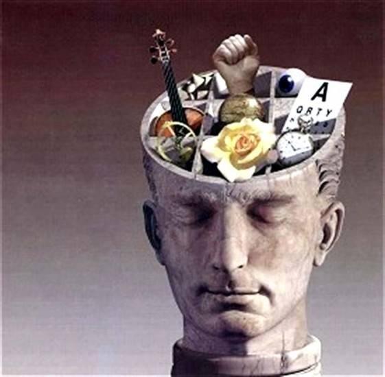 Основные задачи, методики когнитивной психологии