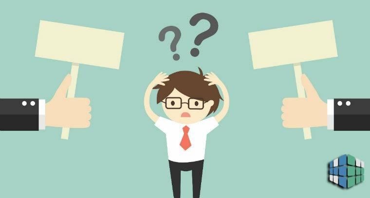 Урок 5. психология принятия решений