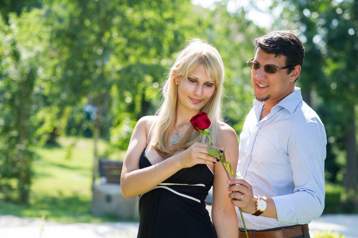 Как признаться в любви мужчине: полезные советы