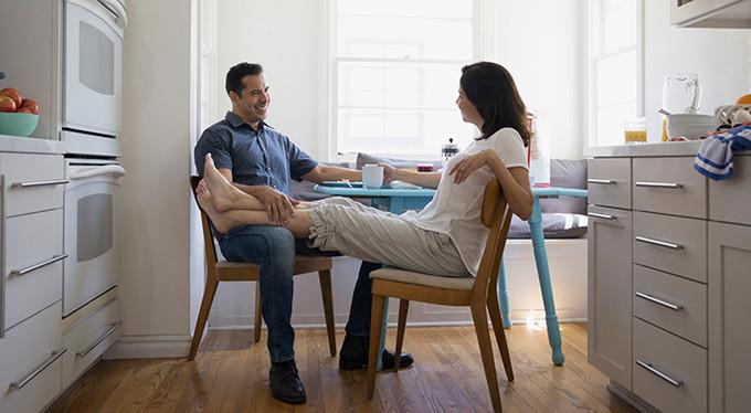 Женский тест на отношения: насколько серьезно настроен мужчина | психология
