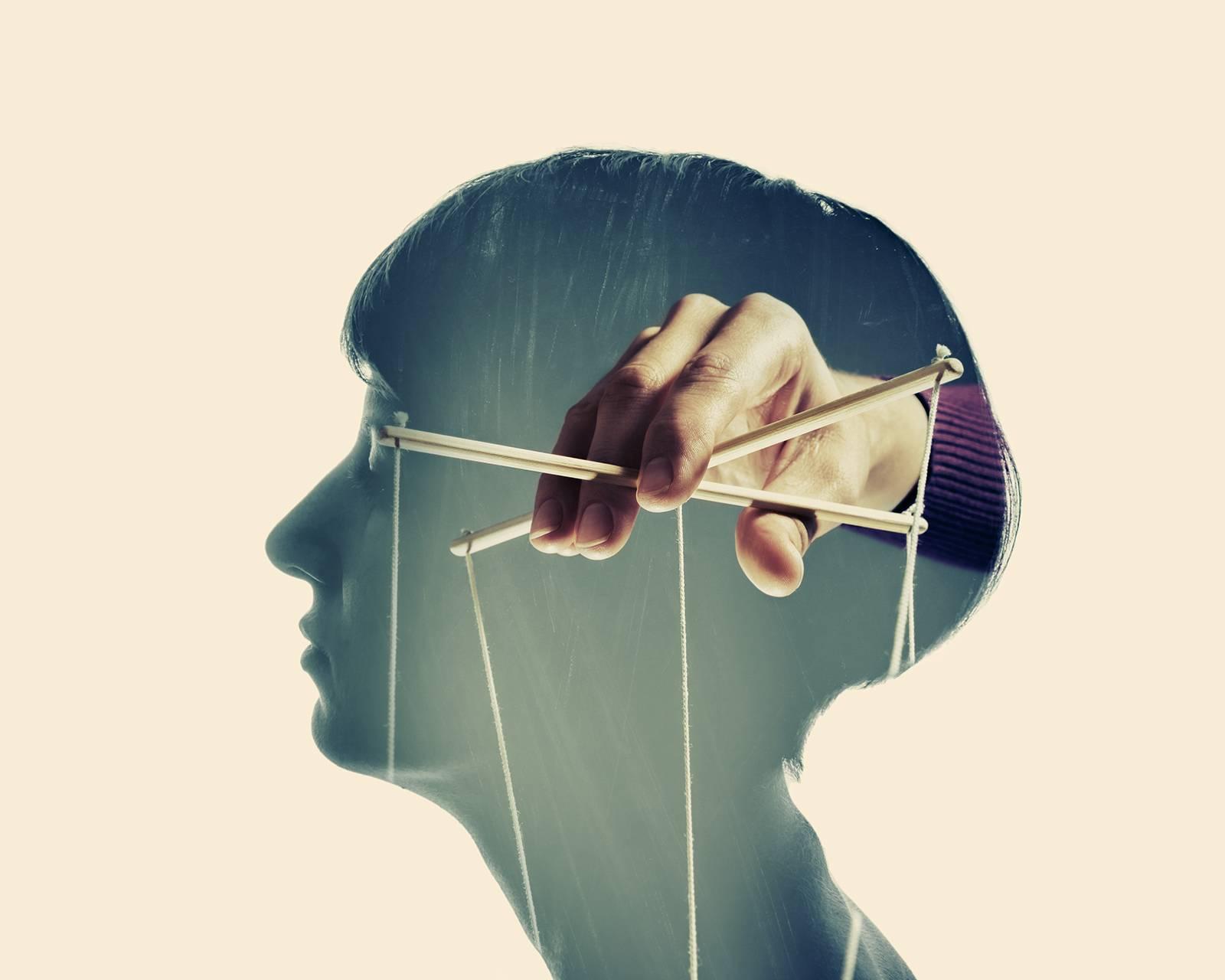 19 техник психологической защиты от манипуляций