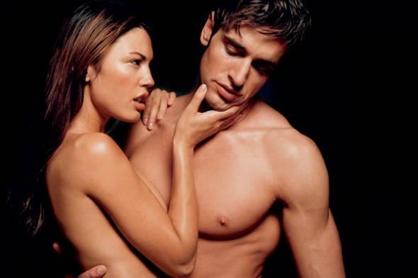 Природная пара. механизмы сексуального влечения
