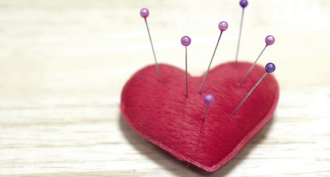 """Безответная любовь – как пережить и двигаться дальше? - круглосуточная психологическая помощь онлайн """"точка опоры"""""""