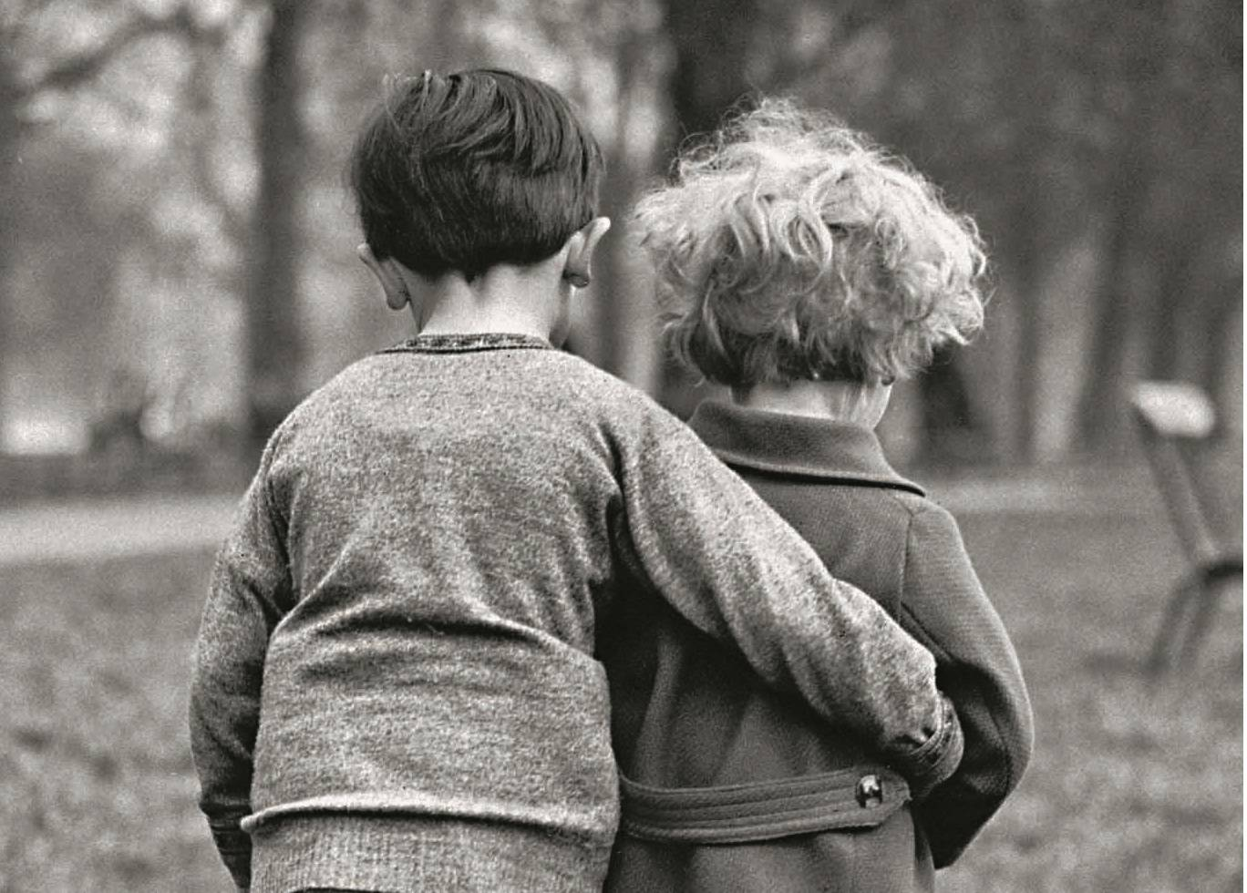 Дружеские отношения: дружат ли мужчины и женщины