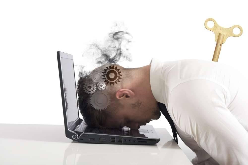 Чувство усталости и что оно собой представляет