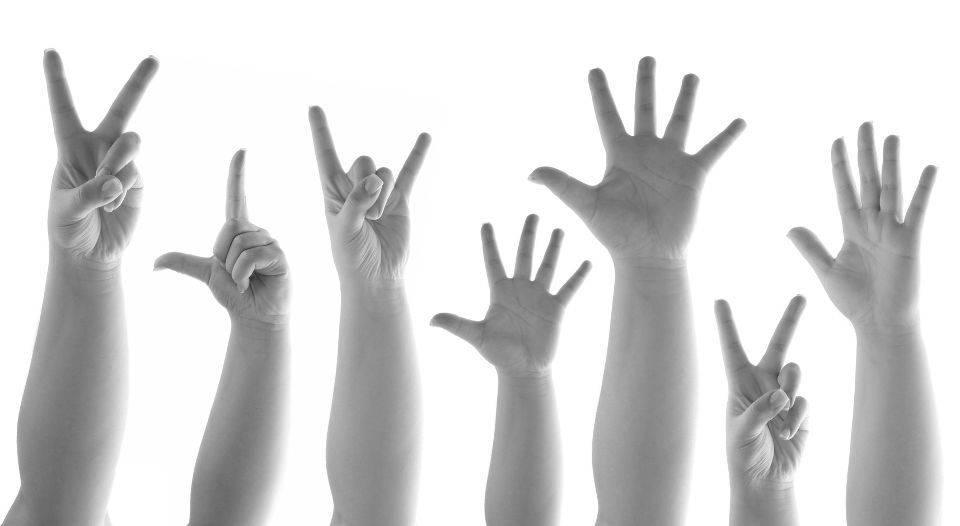 Психология: мимика картинках - бесплатные статьи по психологии в доме солнца