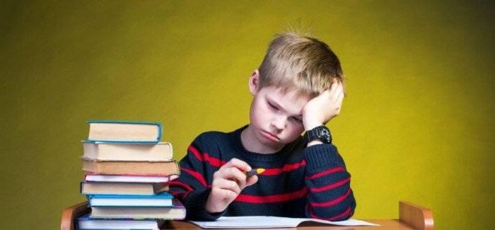 Если подросток 13-15 лет не хочет учиться: заставить или разобраться в причинах?