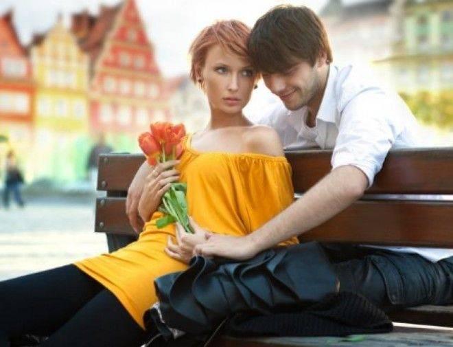 Как мужчина проверяет женщину на чувства к нему: психология отношений