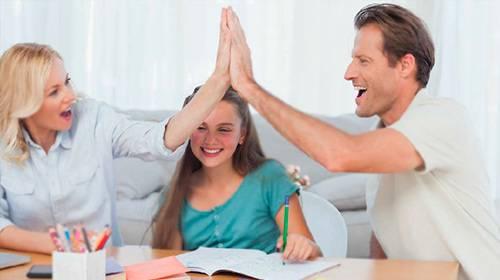 Подросток не хочет учиться. что делать?