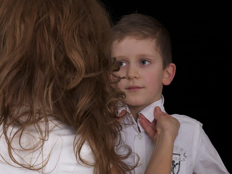 Гиперопекающие родители