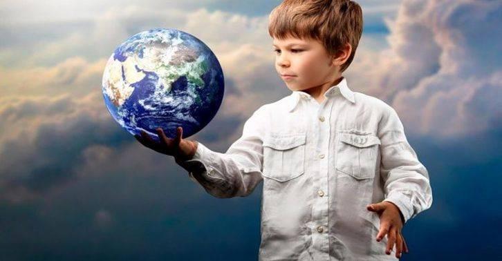 Ребенок-эгоцентрик: как с ним общаться