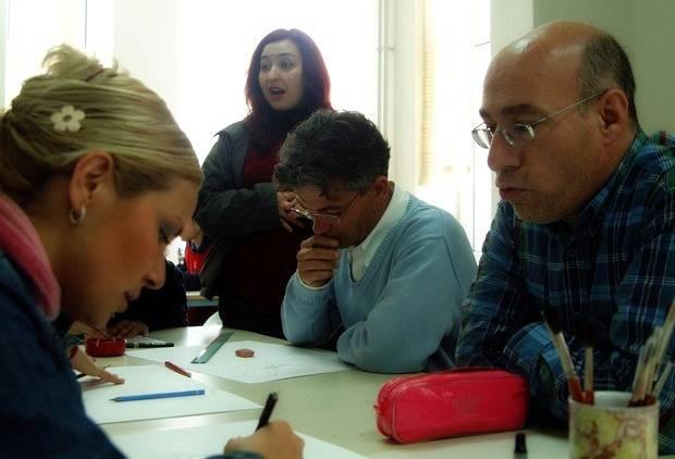 5.6. оценка эффективности социально-психологического обучения участников тренинга