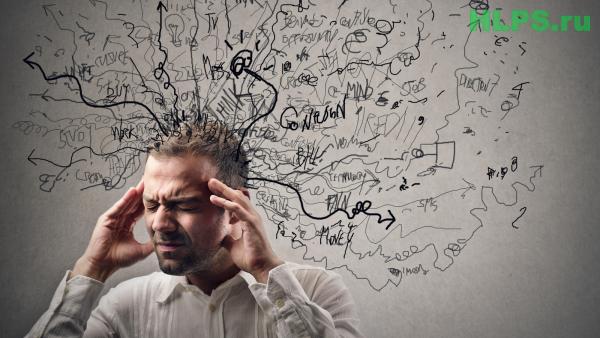 Стресс - этапы развития стрессового состояния у человека